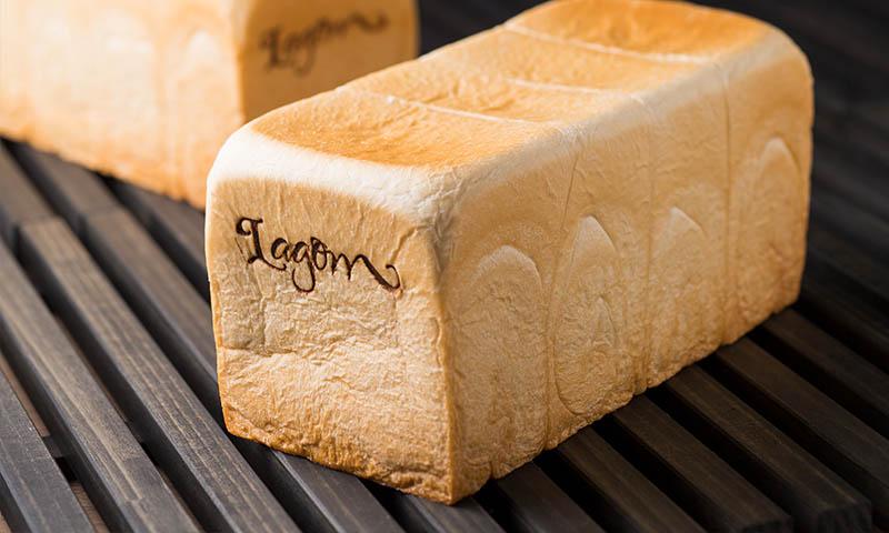 ラゴムブレット(食パン)